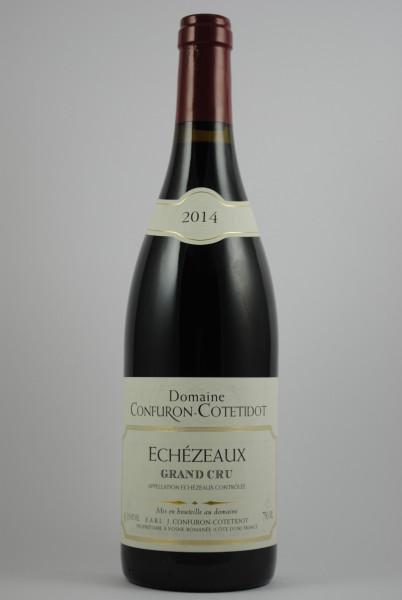 2014 Echezeaux Grand Cru